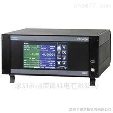 CPC6050WIKA模块化压力控制器