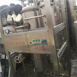 蒸发器非标加工 管式器专业定制