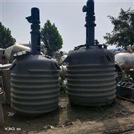 FY-1000常年供应 二手不锈钢搅拌釜