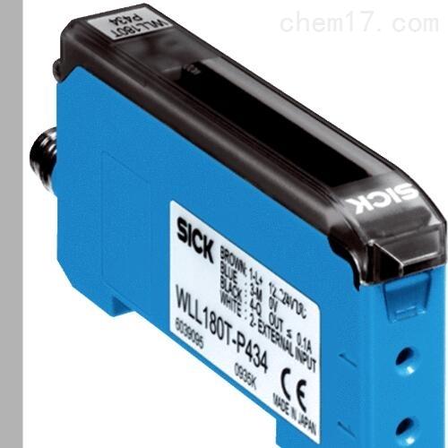 施克SICK插头和电缆配件一览