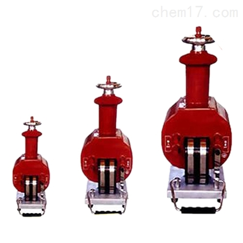 100KV高压干式试验变压器