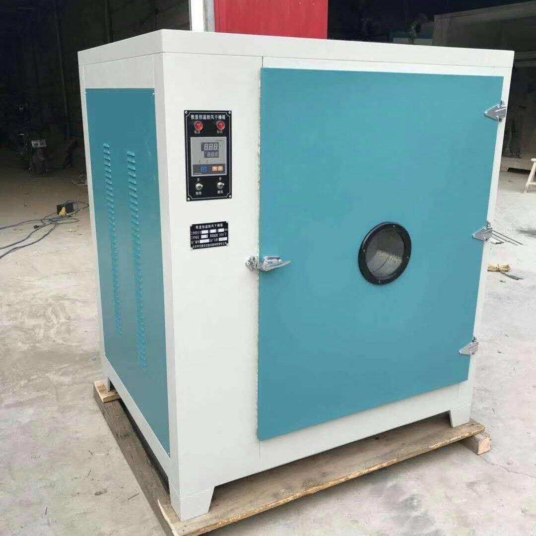 101系列电热恒温鼓风干燥箱