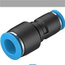 QSML-M5-4优势分析FESTO快插接头,Mini系列