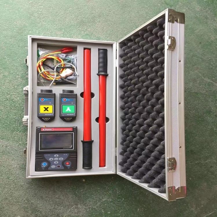 出售超远距离高压无线核相仪