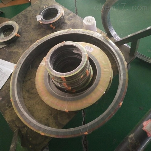 GB/T20610-1997金属缠绕垫片316材质