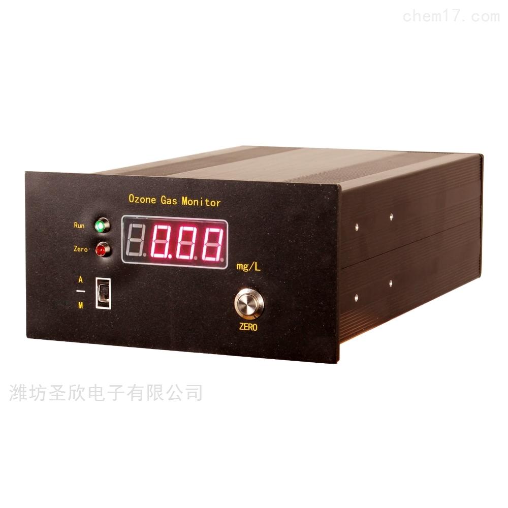高浓度臭氧检测仪