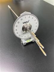 WKPT-08YIOU品牌五孔探针皮托管