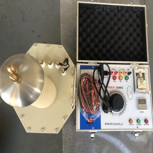 泰宜发电机工频耐压试验装置