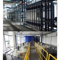 维修线路板厂用RO反渗透纯水设备