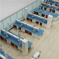 理化实验室规划工程