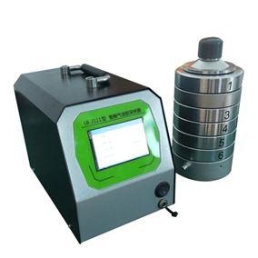 LB-2111新疆现货六级筛孔撞击式空气气溶胶采样器