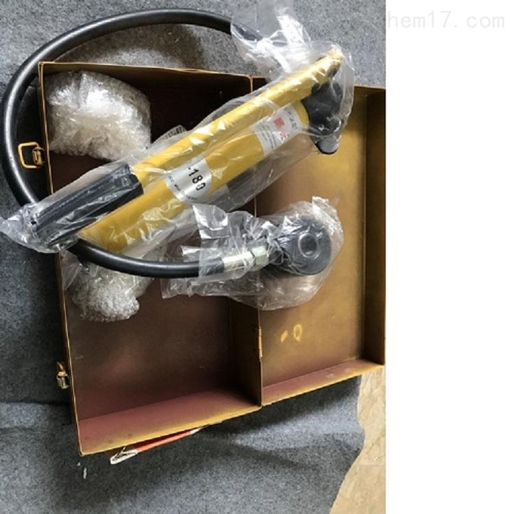 巴中电力油压分离式穿孔工具承装修试
