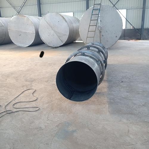 15米三筒滚筒干燥机批发