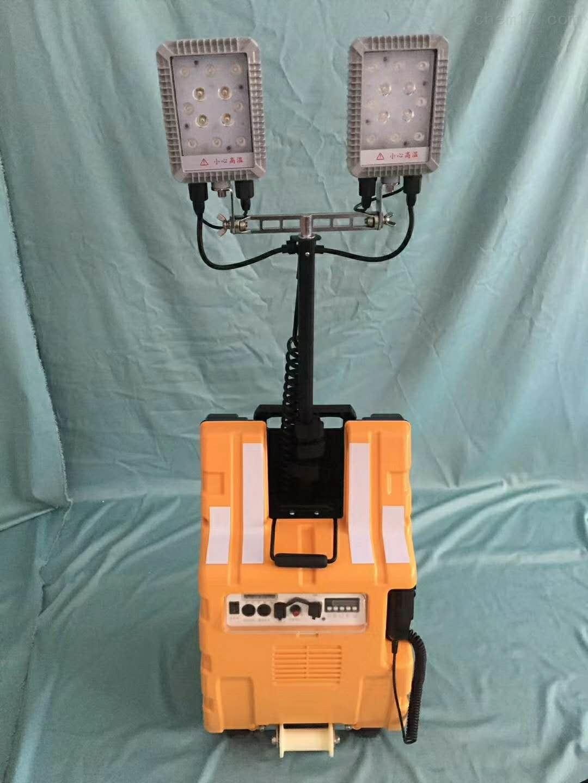 海洋王FW6128 多功能移动照明系统