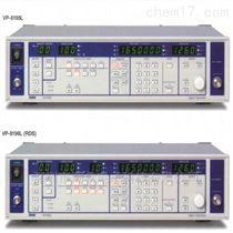 VP-8196LAM FM、RDS信号发生器