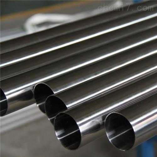 不锈钢抛光管厂家