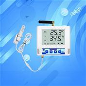 GPRS无线温湿度记录仪高精度冷藏车