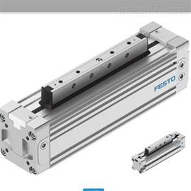SMT-8-NS-S-LED-2德國費斯托FESTO電動直線驅動器特性