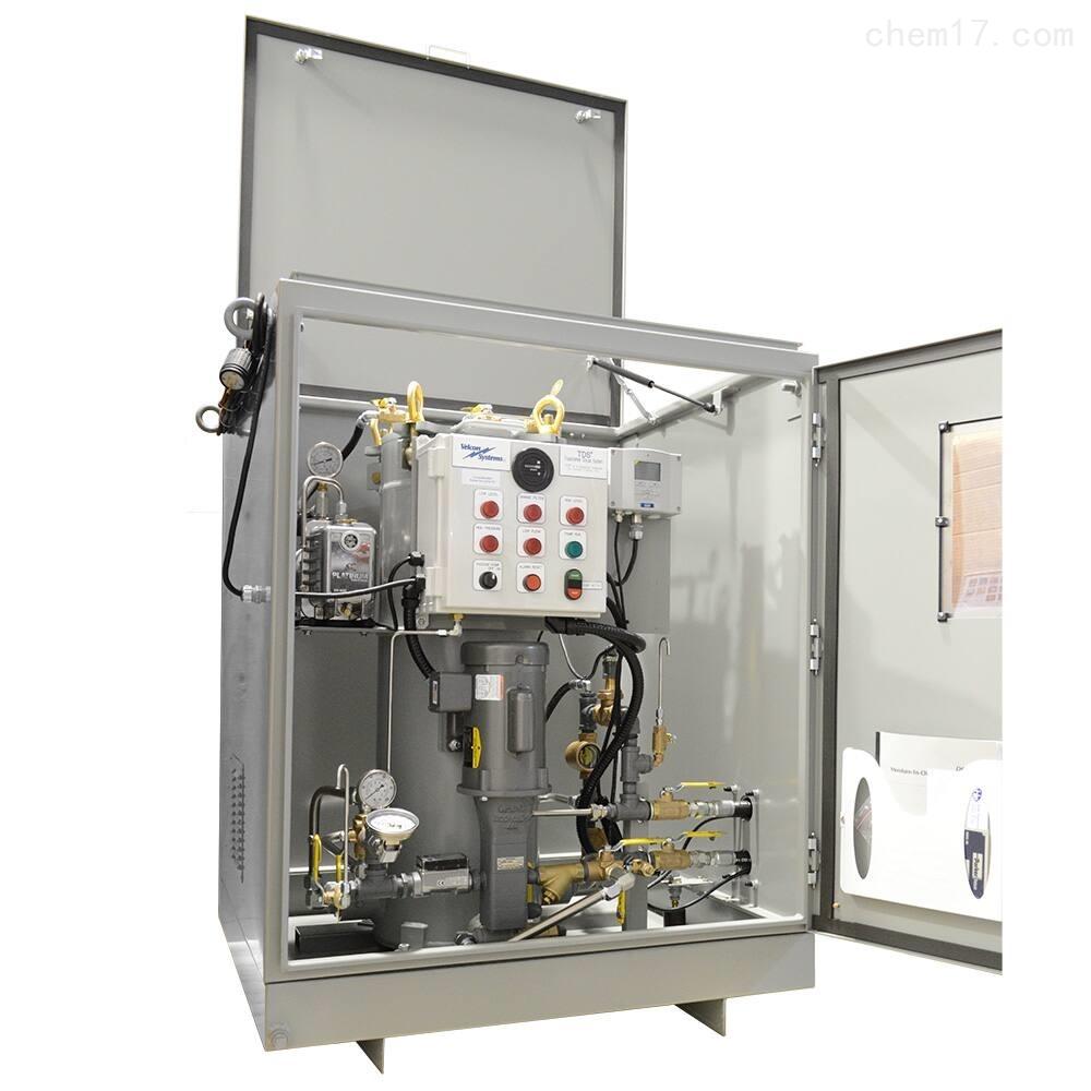 派克PARKER变压器干燥系统