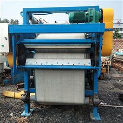 长期回收带式压滤机