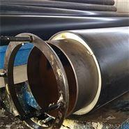 大连聚氨酯预制塑套钢埋地保温管技术性能