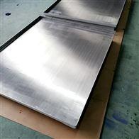 DCS-HT-A温州1000kg不锈钢平台秤 2T防腐蚀电子磅秤