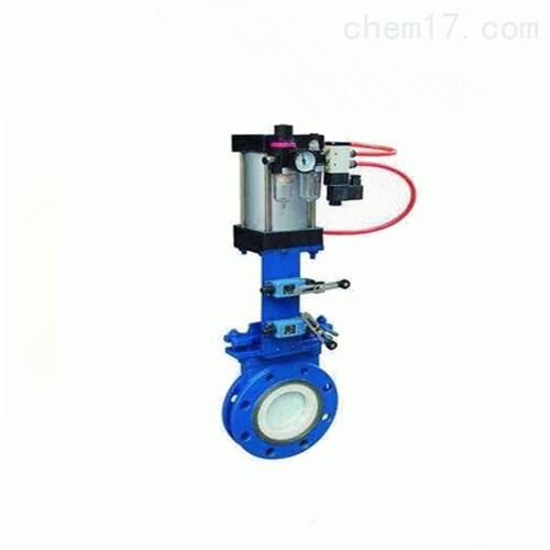 PZ673TC气动陶瓷浆液阀