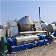 ZG-1600供应二手真空双锥干燥机厂