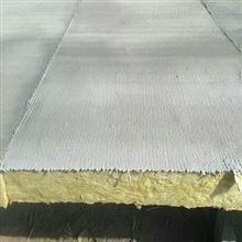 玄武岩竖丝岩棉复合板生产厂家