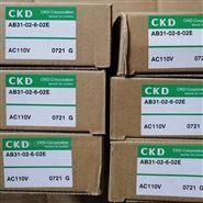 CKD壓力開關