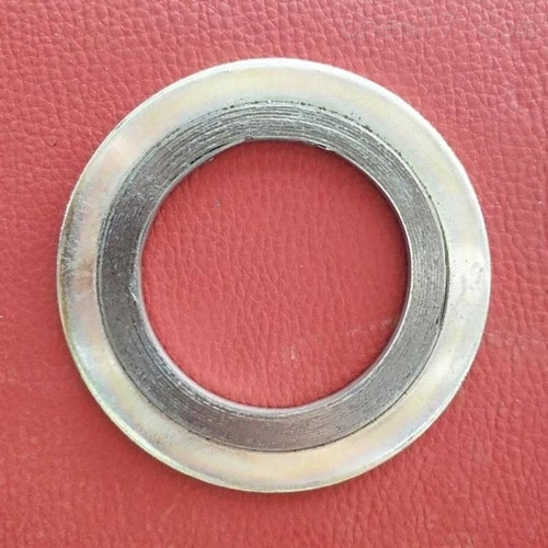 北京市换热器用带筋金属缠绕垫片定制