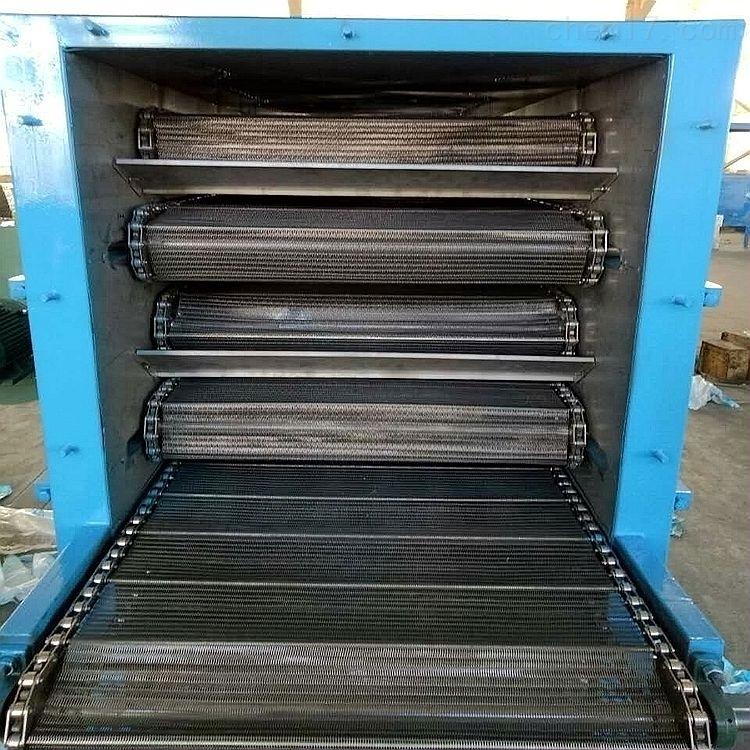 出售不锈钢网带式干燥机