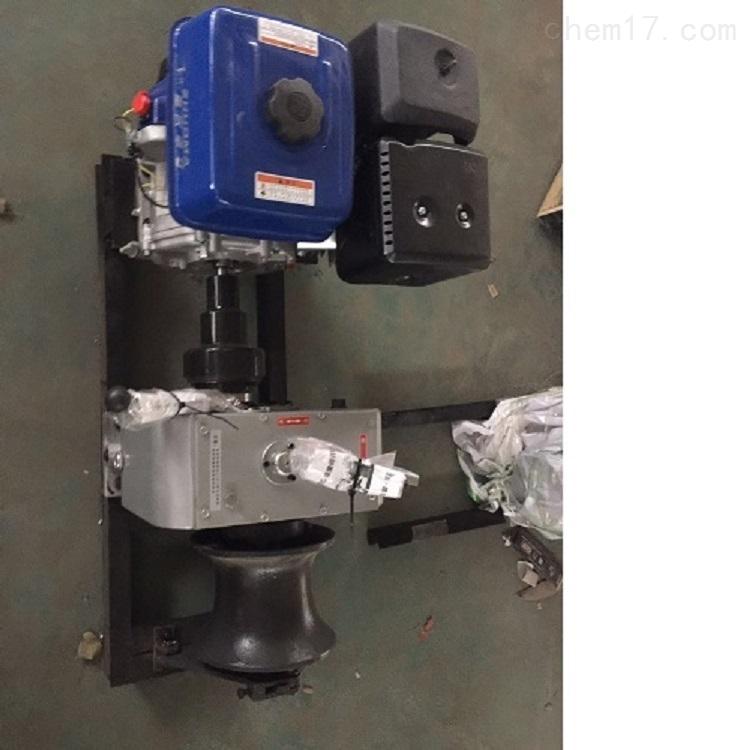 资阳机动绞磨机电力承装修试