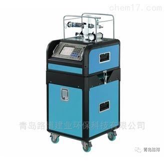 LB-7035供应加油站回收系统油气回收多参数检测仪