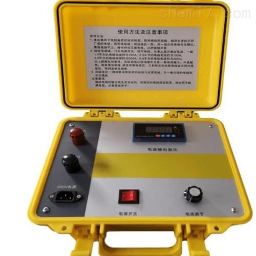电线品质检测仪-1000A大电流发生器