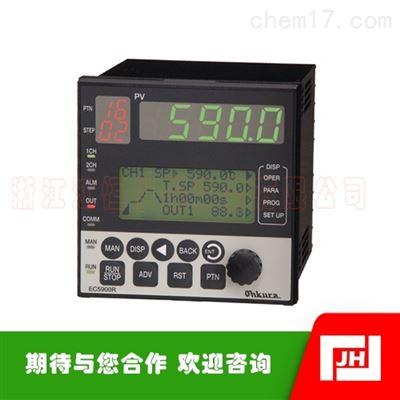 OHKURA大仓EC5900R温度控制器