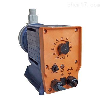 普罗名特计量泵CONCEPT c系列