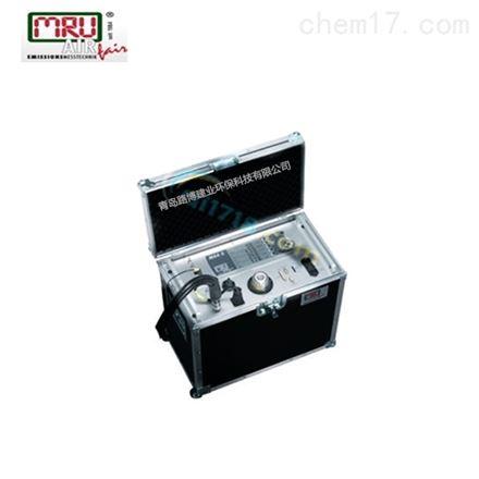 德国MRU(名优)红外烟气分析仪