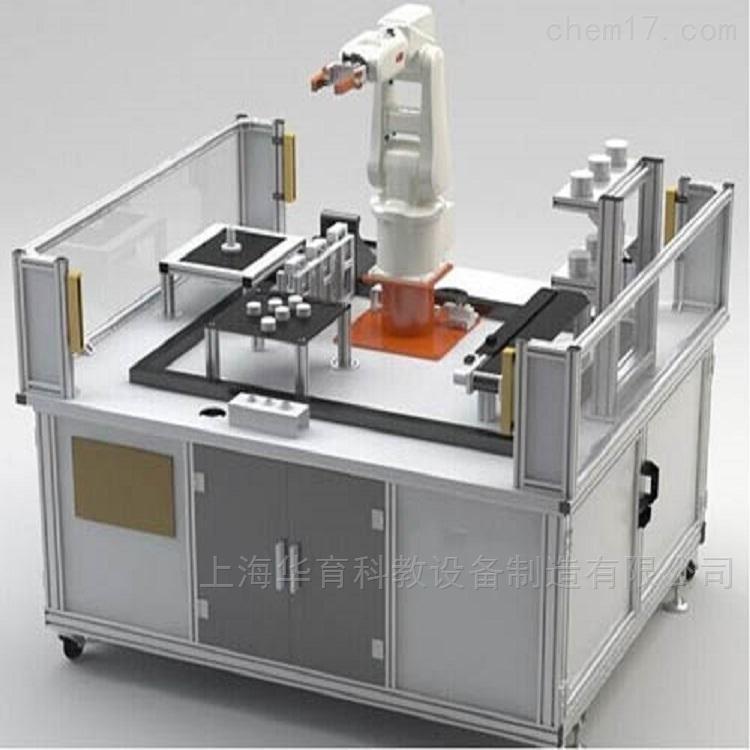 工业机器人视觉系统实训系统