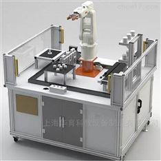 工业机器人视觉实训系统