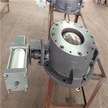 YDFTC,YDF641气动陶瓷圆顶阀厂家直销
