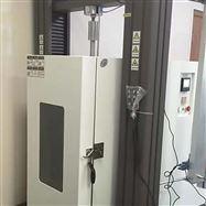 拉力机配高低温箱