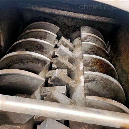 长期供应 二手空心桨叶干燥机
