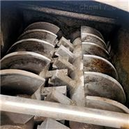 二手空心桨叶干燥机 山东厂家供应