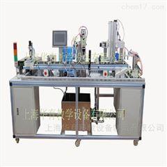 柔性灌装自动化生产线实训系统