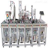 柔性自动化生产线实训系统