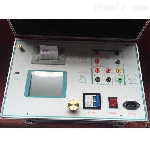 泰宜承试类仪器互感器伏安特性测试仪