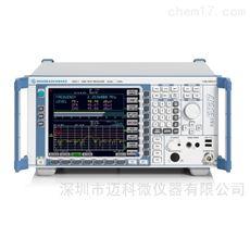 EMI測試接收機ESCI維修