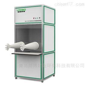 核酸采样工作站北京现货