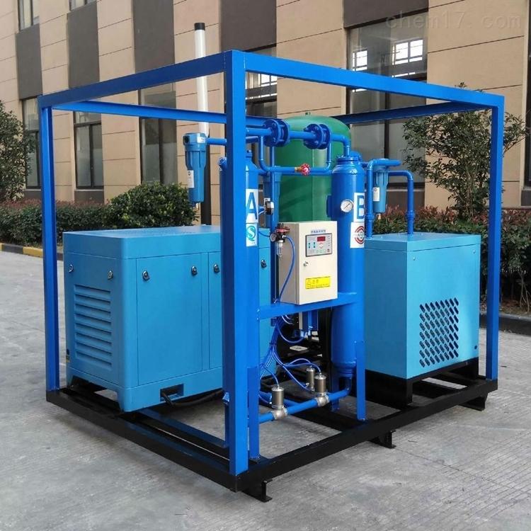 100m³型空气干燥发生器